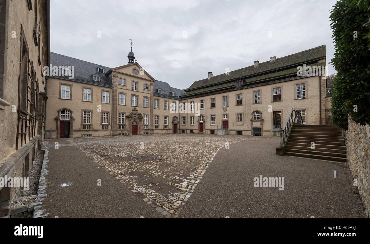 kloster dalheim ausstellung