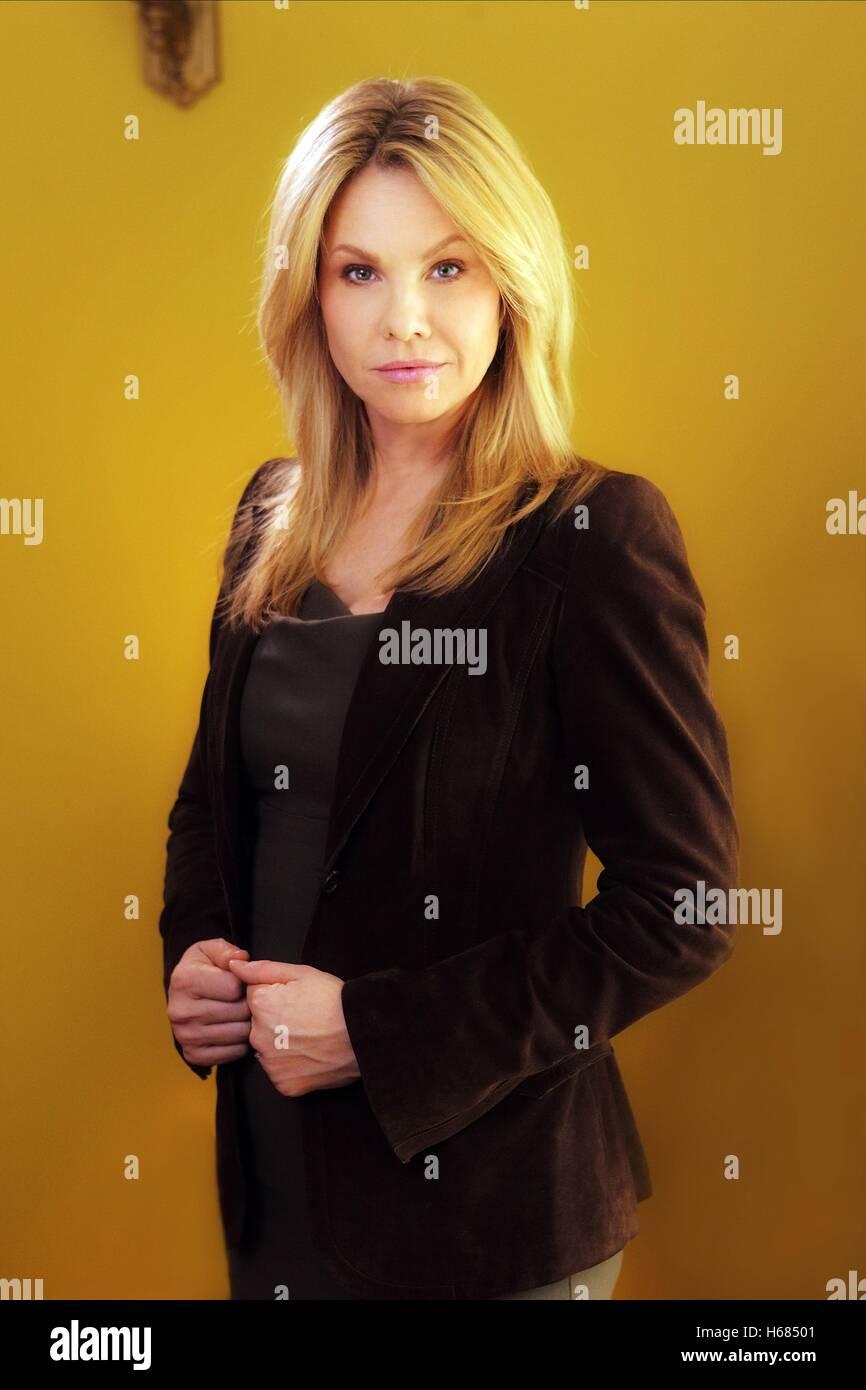 ANDREA ROTH BEGANGEN (2011) Stockbild