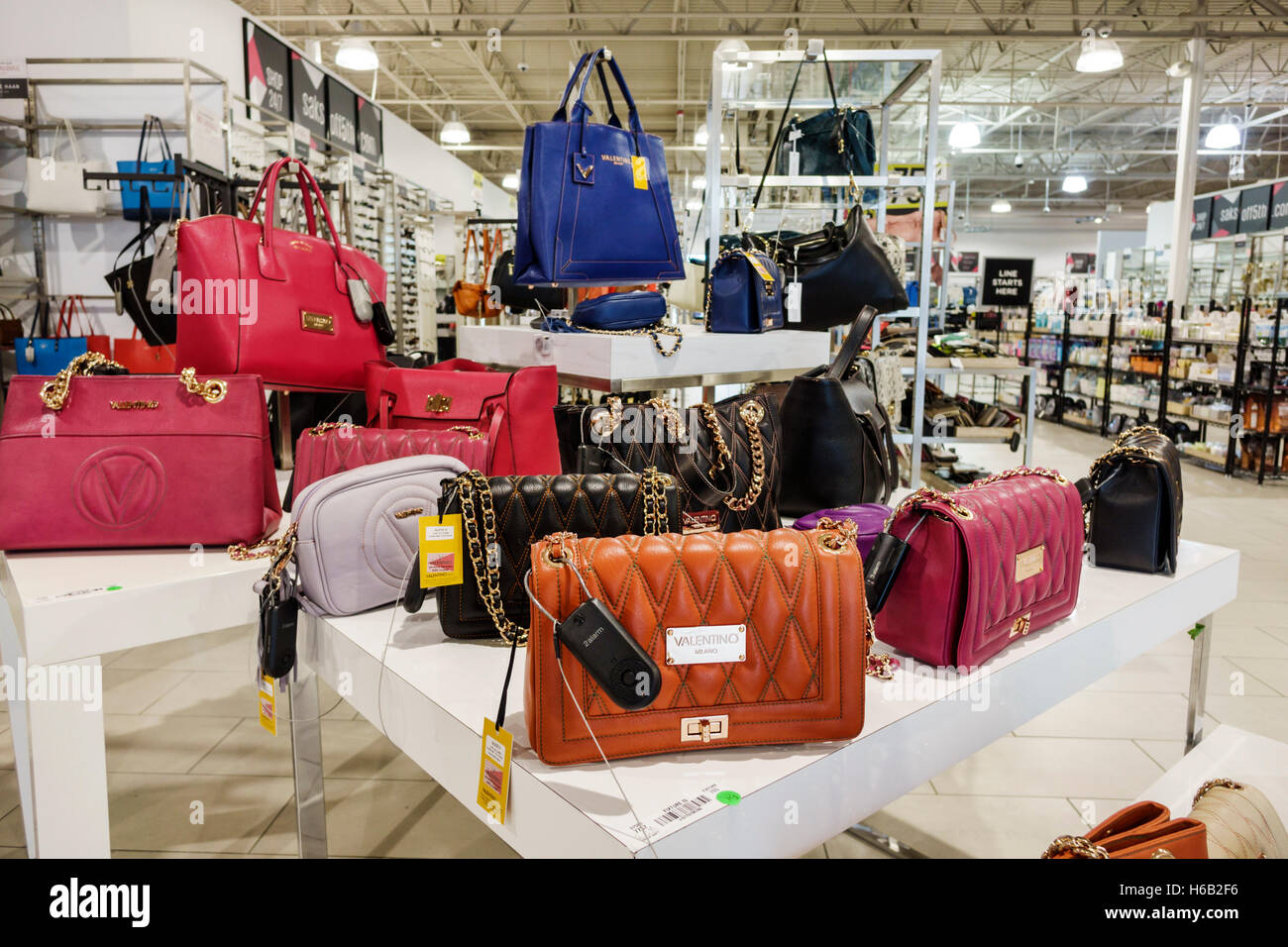 St. Augustinus Florida Outlets Sax ab 5. Einkaufen in ...