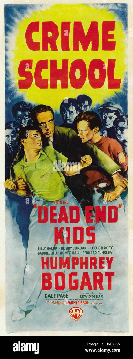 Crime Movie Poster Stockfotos & Crime Movie Poster Bilder - Alamy