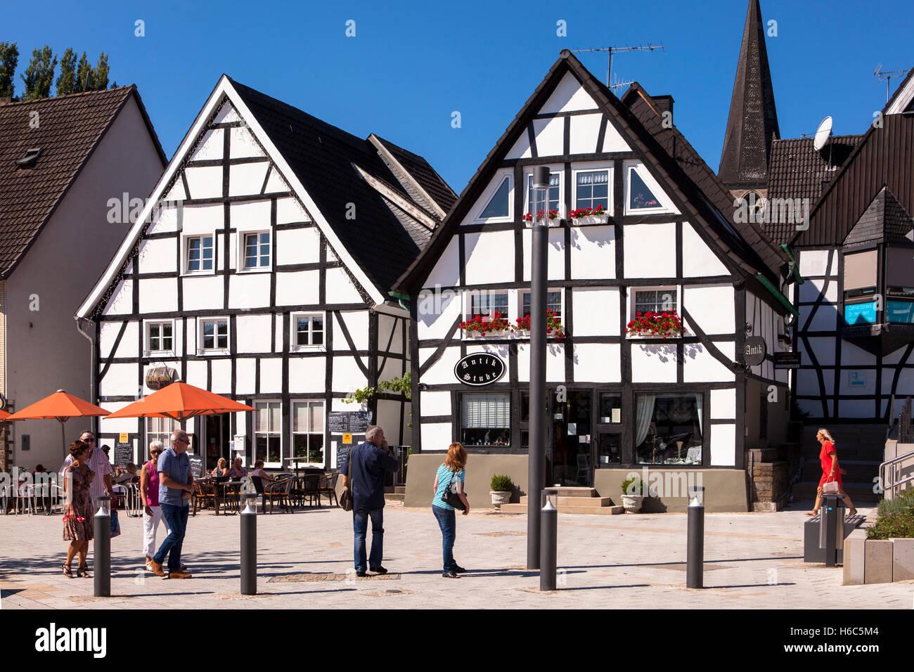 Cafe Overbeck Essen Kettwiger