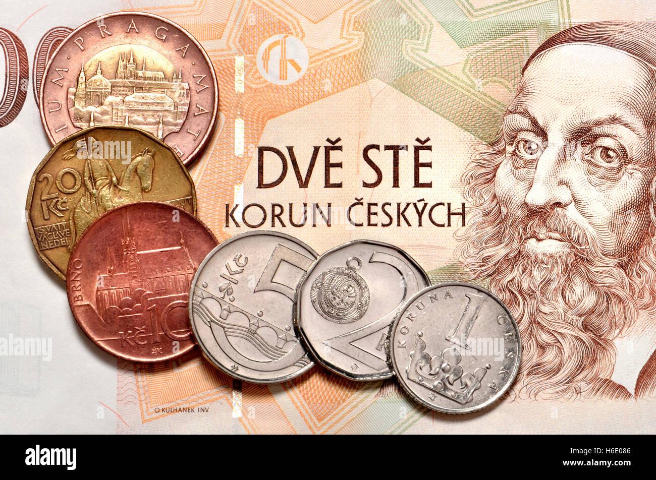 kronen währung