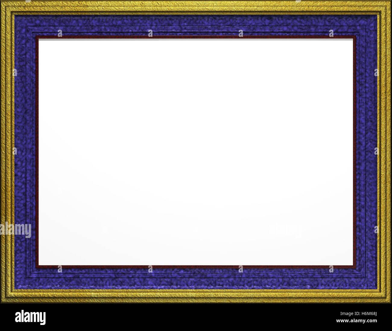 Berühmt Gemälderahmen Fotos - Rahmen Ideen - markjohnsonshow.info