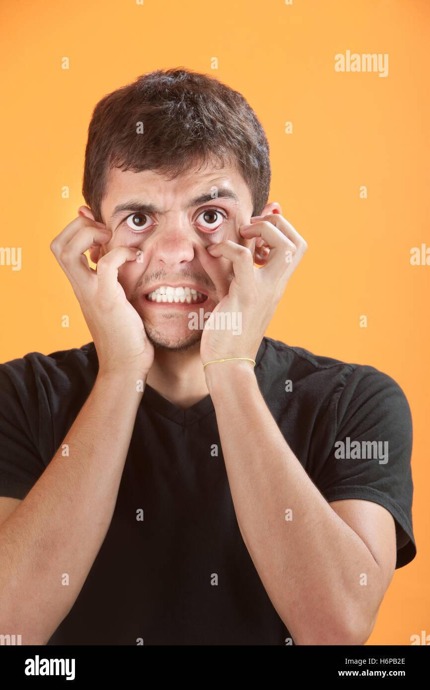 Gagging Deepthroat Blowjobs