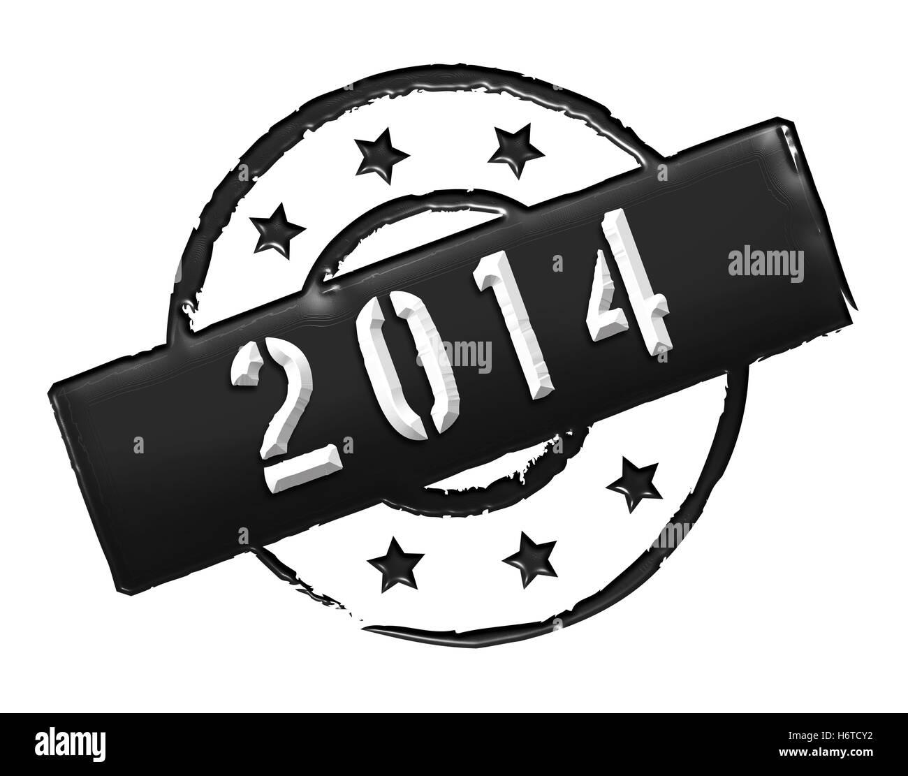 neue Jahre Jahr isoliert zukünftige neue Armee Vorsicht, dass wichtige abstrakte Militär Retro-Label Stempel Stockbild