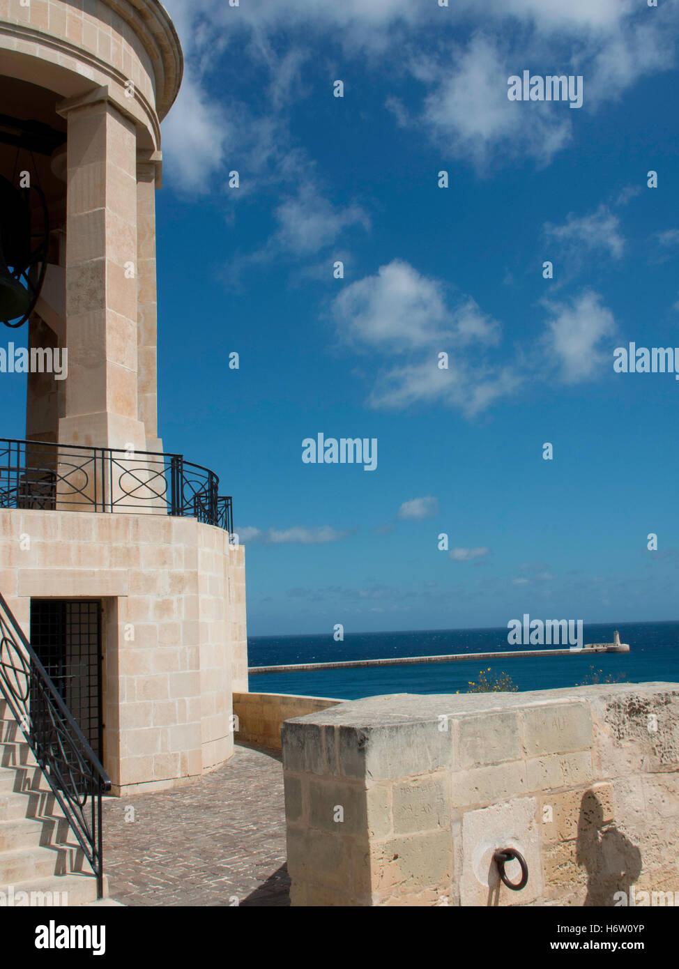 Valetta Malta Stockfotos Valetta Malta Bilder Alamy