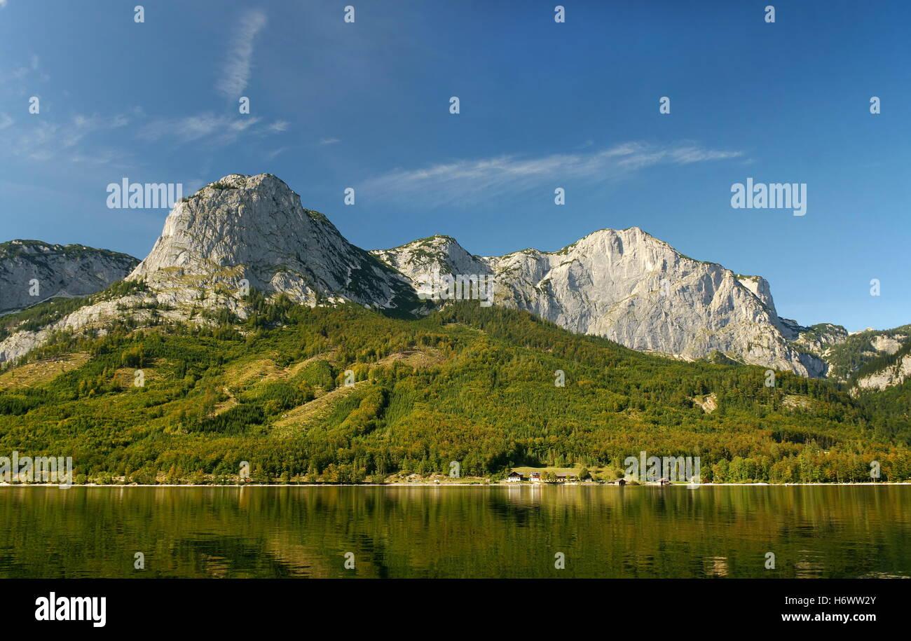 Landschaften Stockbild
