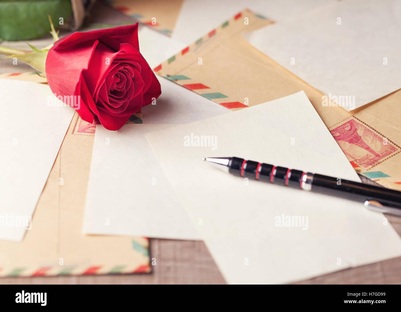 Romantische briefe