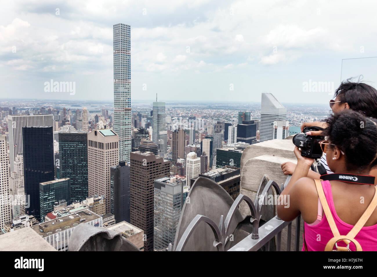 30 Rock Camera : Manhattan new york city nyc new york midtown 30 rockefeller center