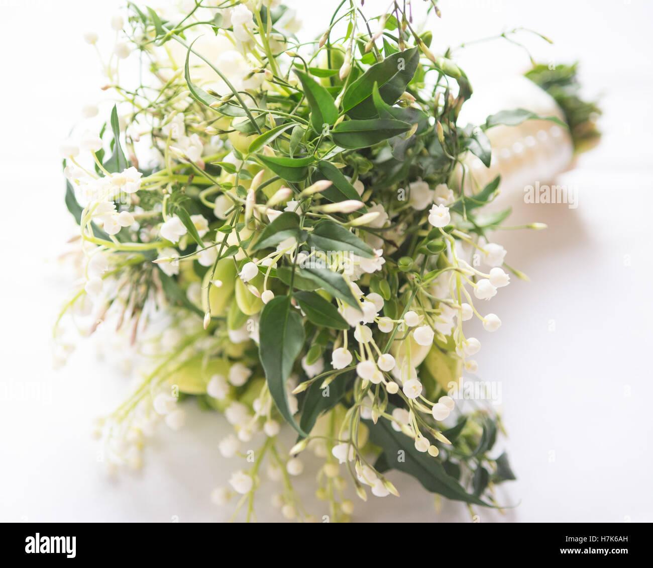 Lilie Hochzeitsstrauss Stockfotos Lilie Hochzeitsstrauss Bilder Alamy
