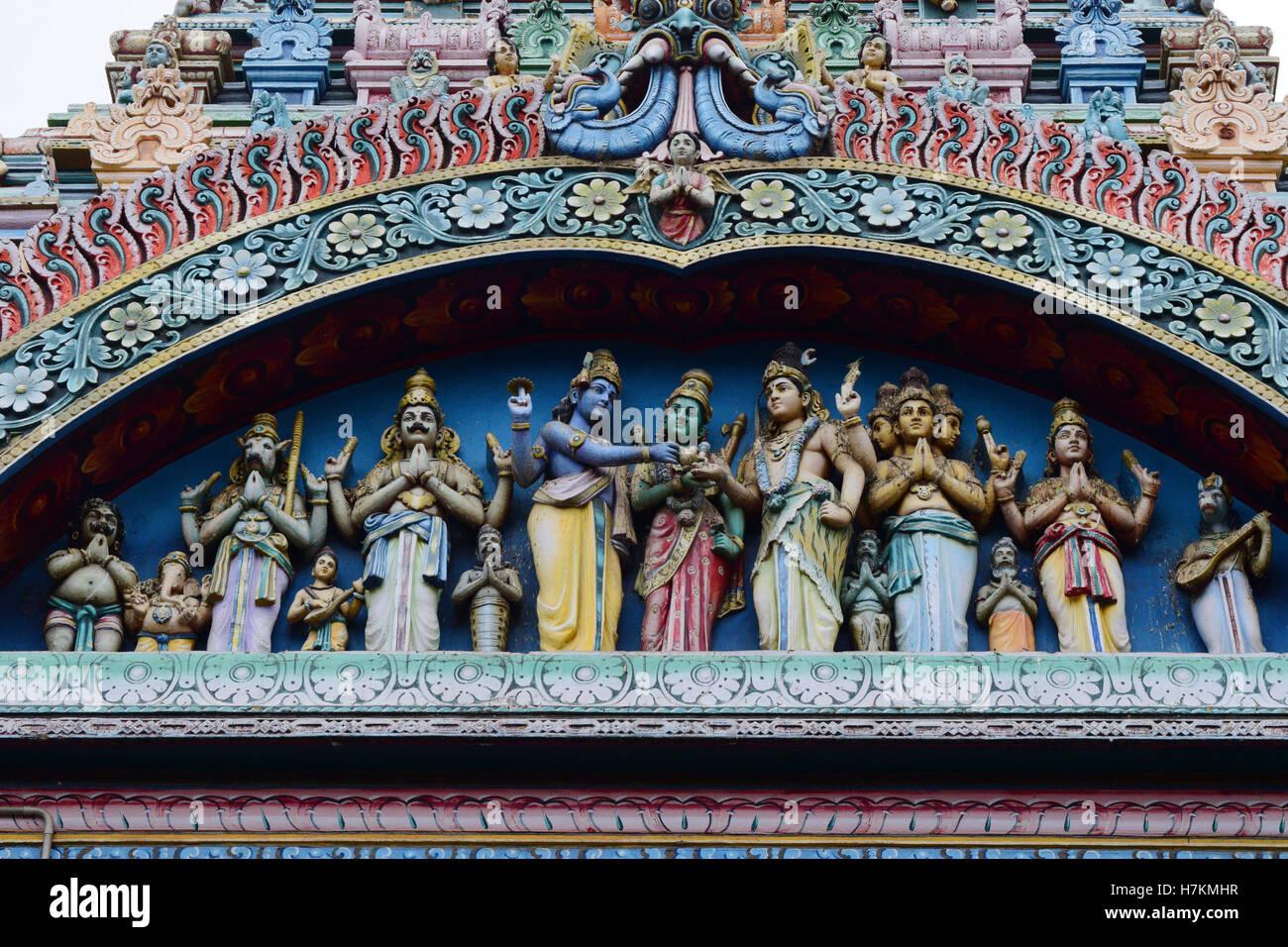 Madurai datiert Mädchen