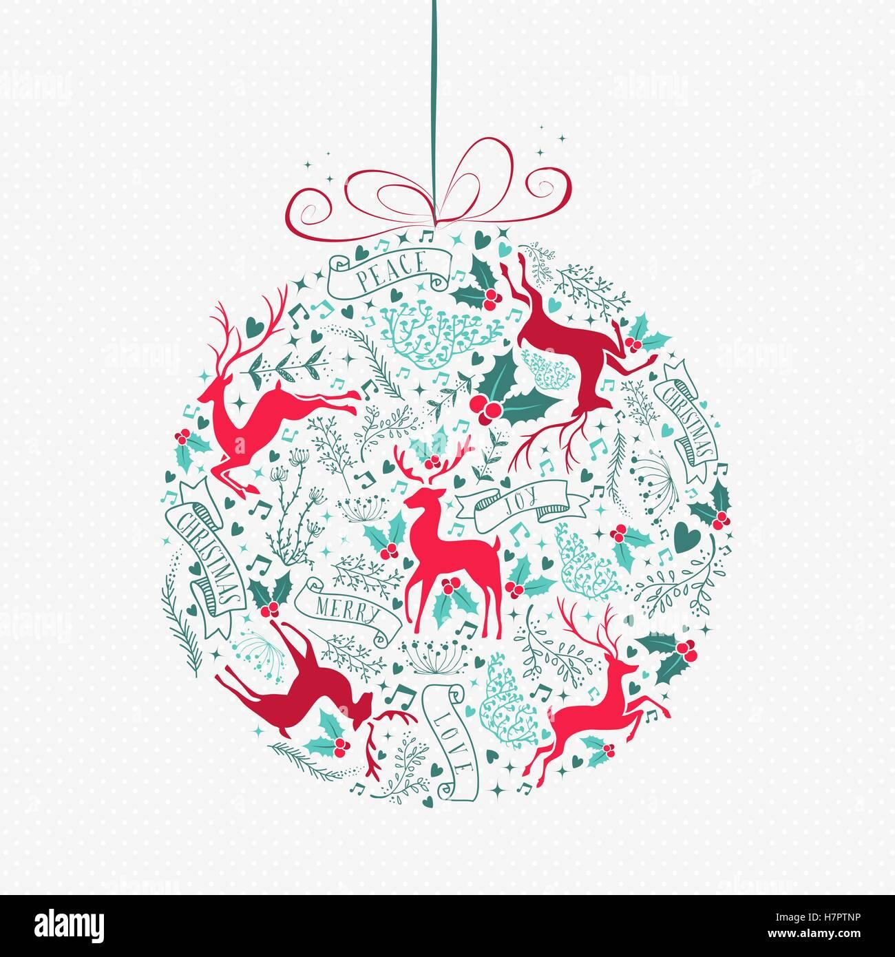Fantastisch Frohe Weihnachten Färbung In Ideen - Malvorlagen Von ...