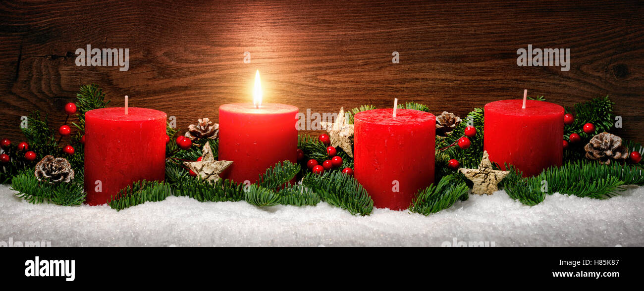 Candle Light Advent Stockfotos Candle Light Advent Bilder Seite