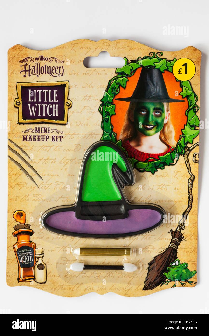 Halloween Witches Stockfotos & Halloween Witches Bilder - Alamy