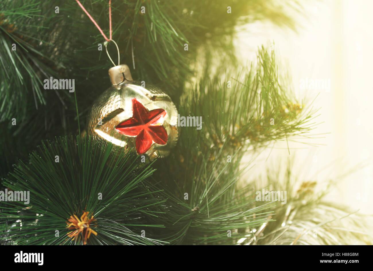 Mery Christmas Card Stockfotos & Mery Christmas Card Bilder - Alamy
