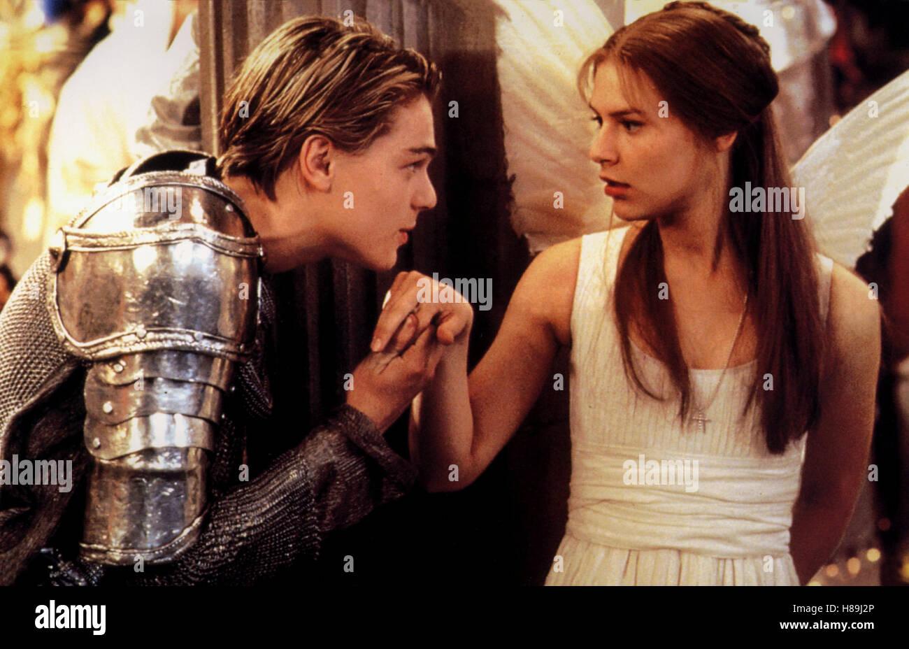 Romeo Und Julia Leonardo Dicaprio