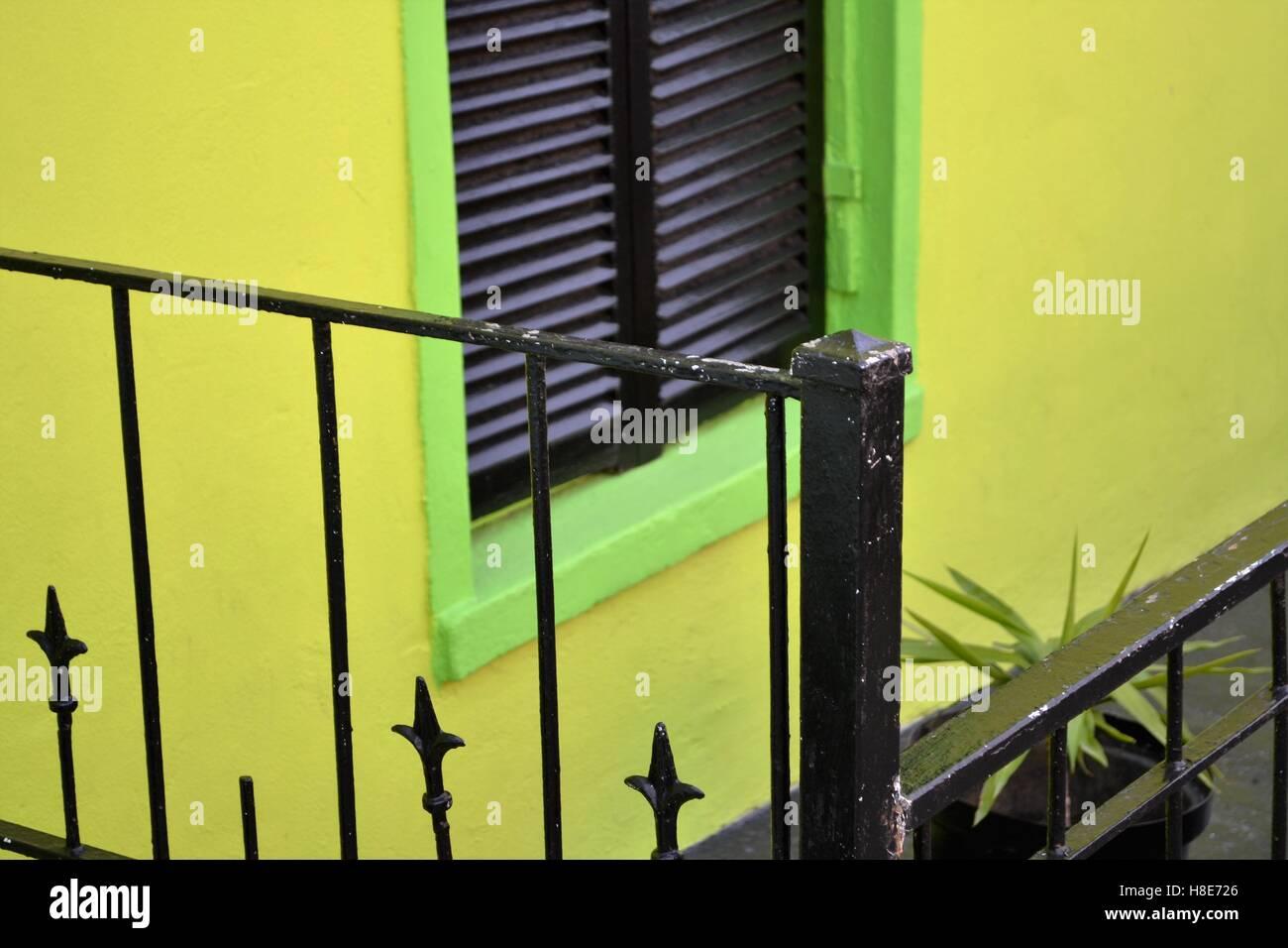 Lindgrünes Haus Stockfotos und bilder Kaufen Alamy