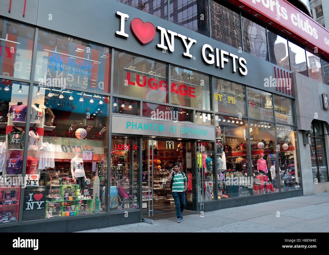 Usa geschenke shop