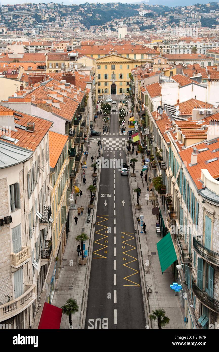 Frankreich, Stockbild