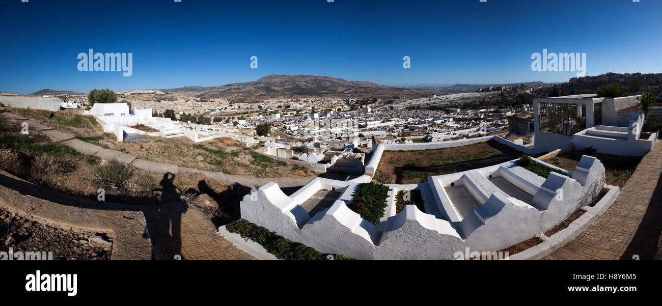 Marokko-Reise Stockbild