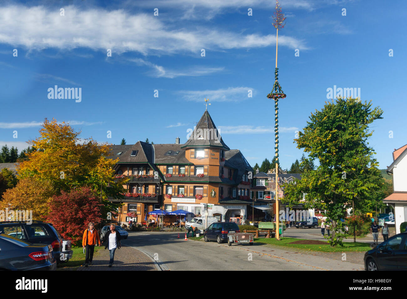 Hotel Am See Baden Wurttemberg
