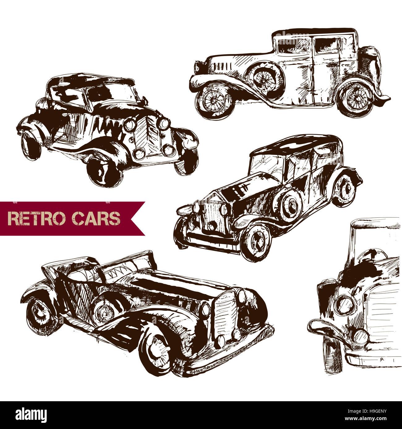 Großzügig Auto Skizziert Vorlagen Zeitgenössisch - Beispiel ...