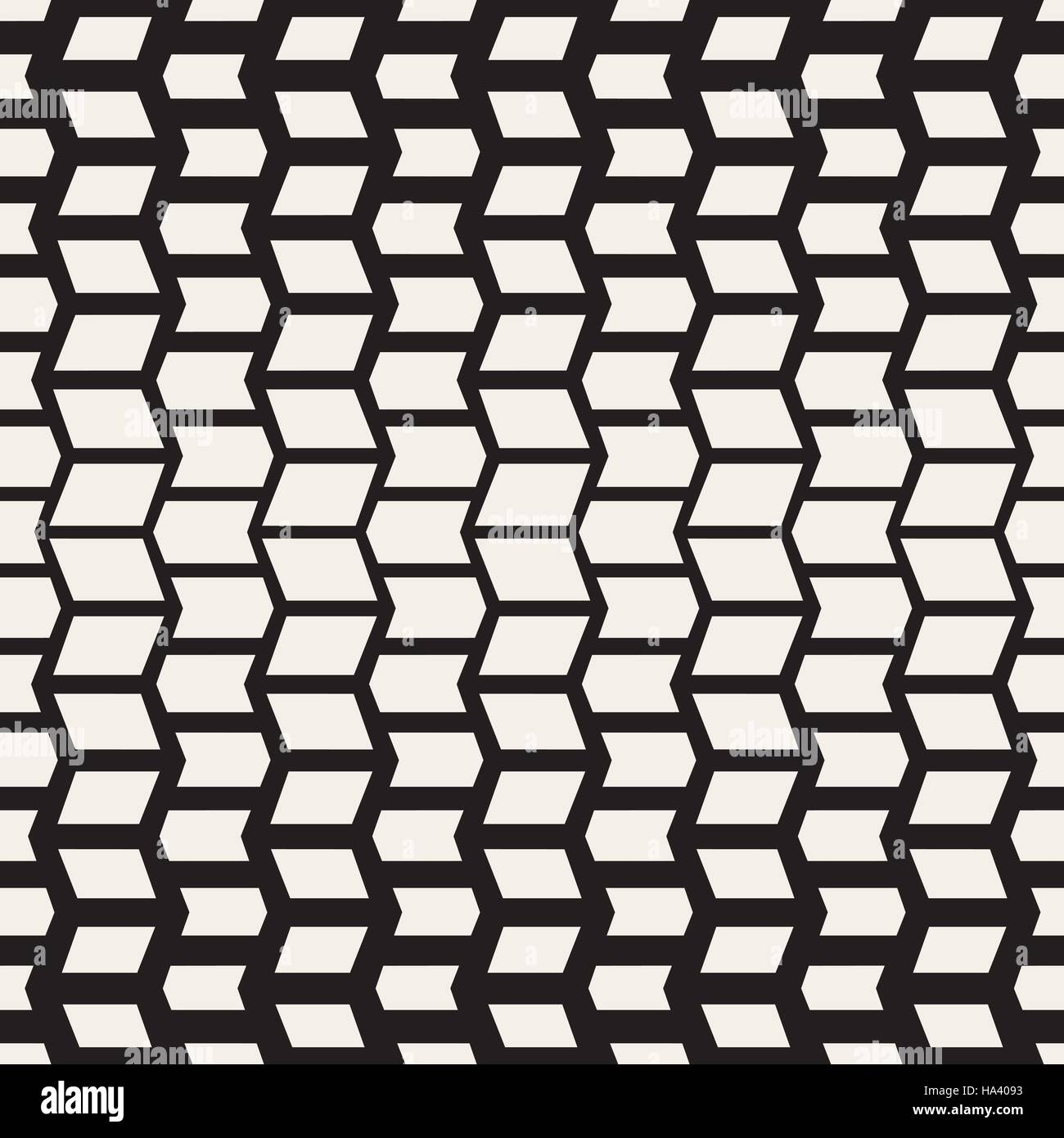 Lines Halftone Pattern Abstract Background Stockfotos & Lines ...