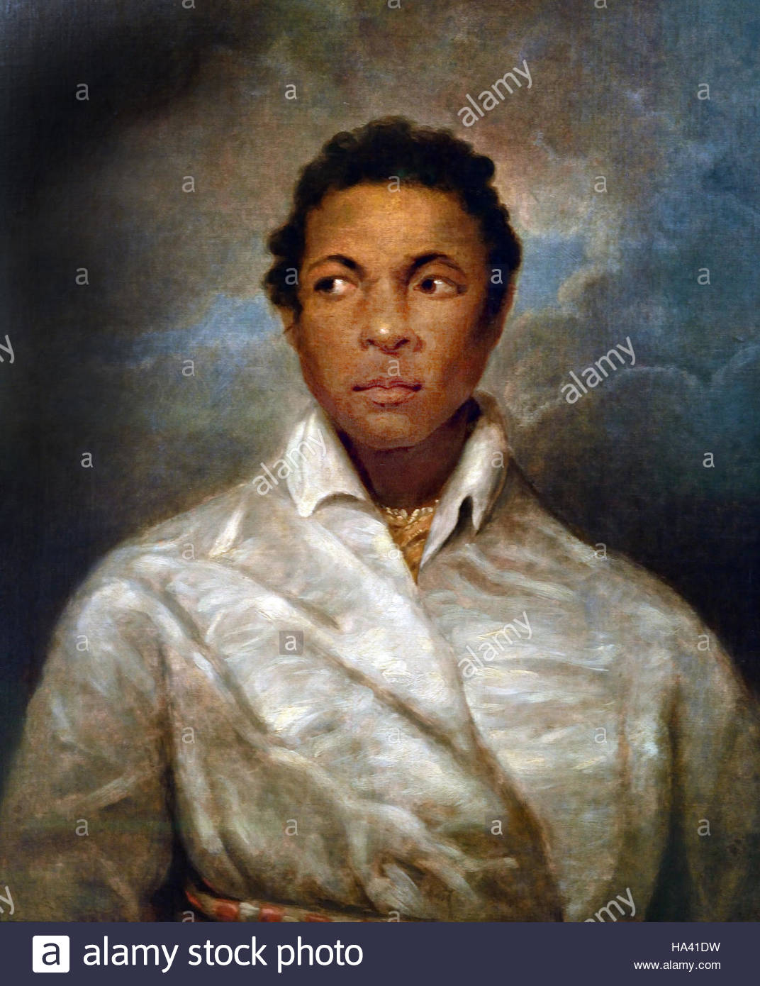 a biography of ira frederick aldridge an american and british actor Person from a portrait: ira frederick aldridge, the first black othello  the biography of this extraordinary african-american actor (especially famous in  the british library holds books about aldridge in various languages.