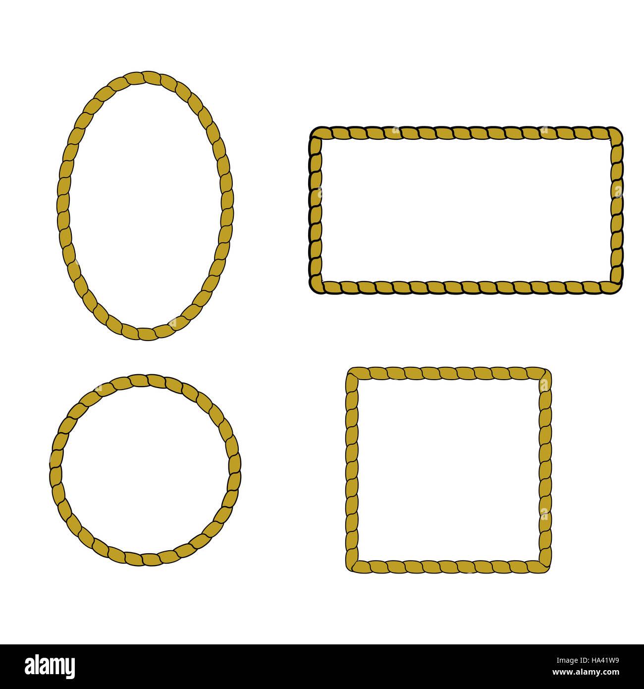 Großartig Halterung Rahmen Vektor Bilder - Benutzerdefinierte ...