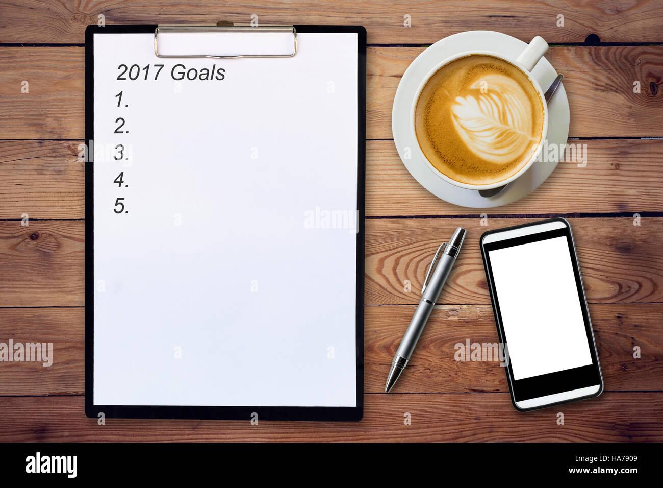 Fantastisch Ziele Für Das Schreiben Galerie ...