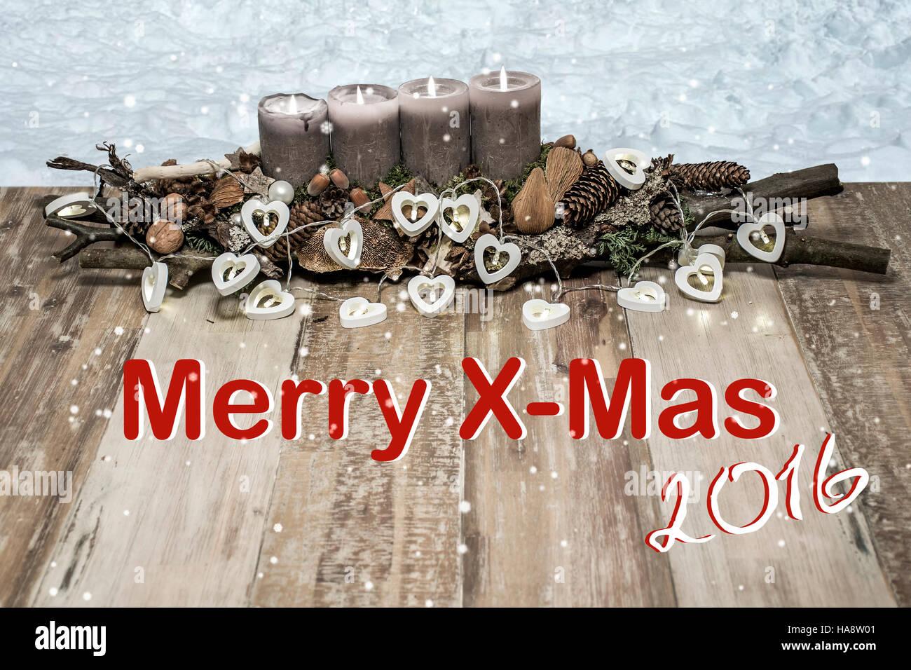 Merry X Mas Stockfotos & Merry X Mas Bilder - Alamy