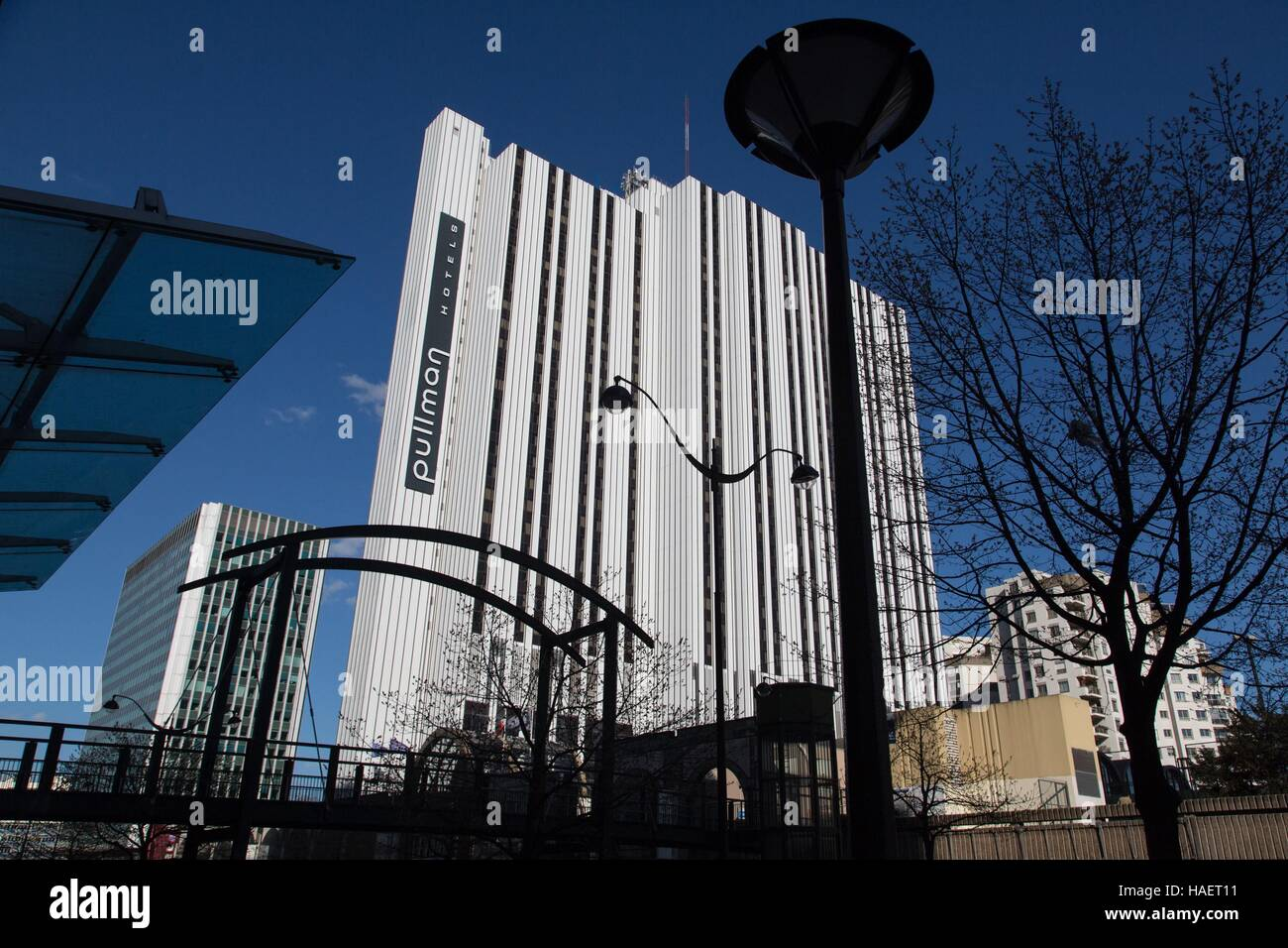 Accor hotels stockfotos accor hotels bilder alamy for Hotel paris 75