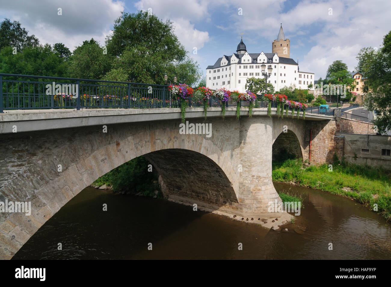 zschopau deutschland