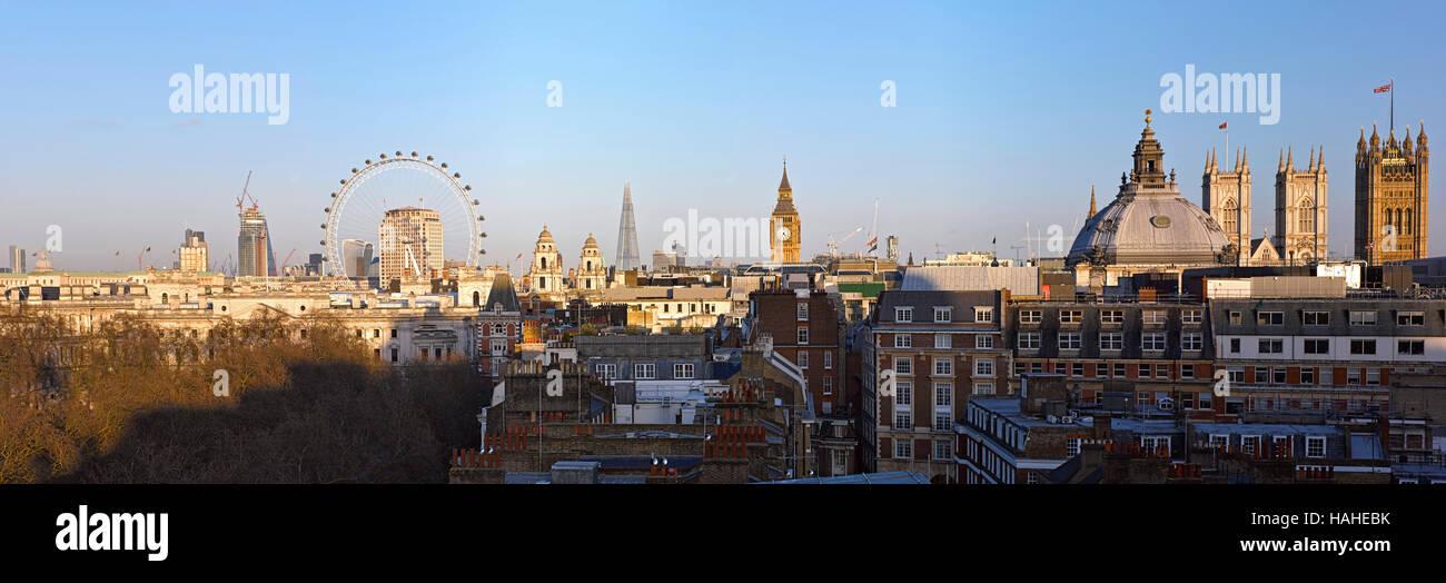 Die Scherbe In London : st james park london houses stockfotos st james park london houses bilder alamy ~ Frokenaadalensverden.com Haus und Dekorationen