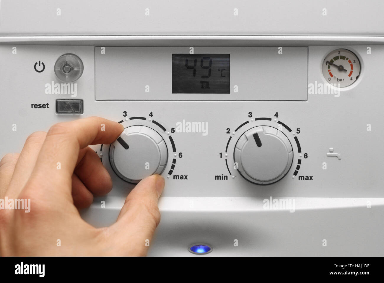House Heating Stockfotos & House Heating Bilder - Alamy