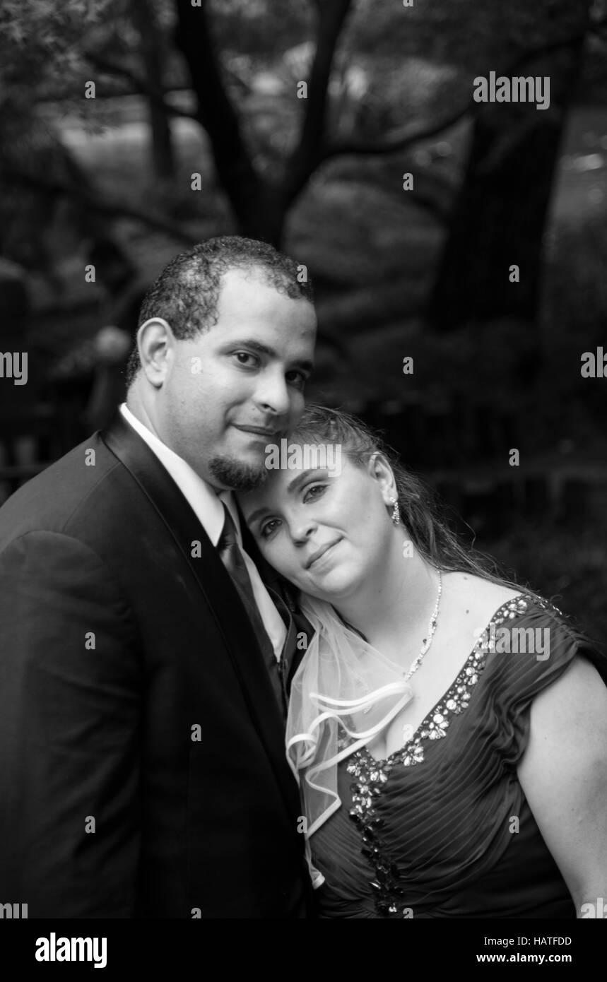 amerikanische frau heiraten