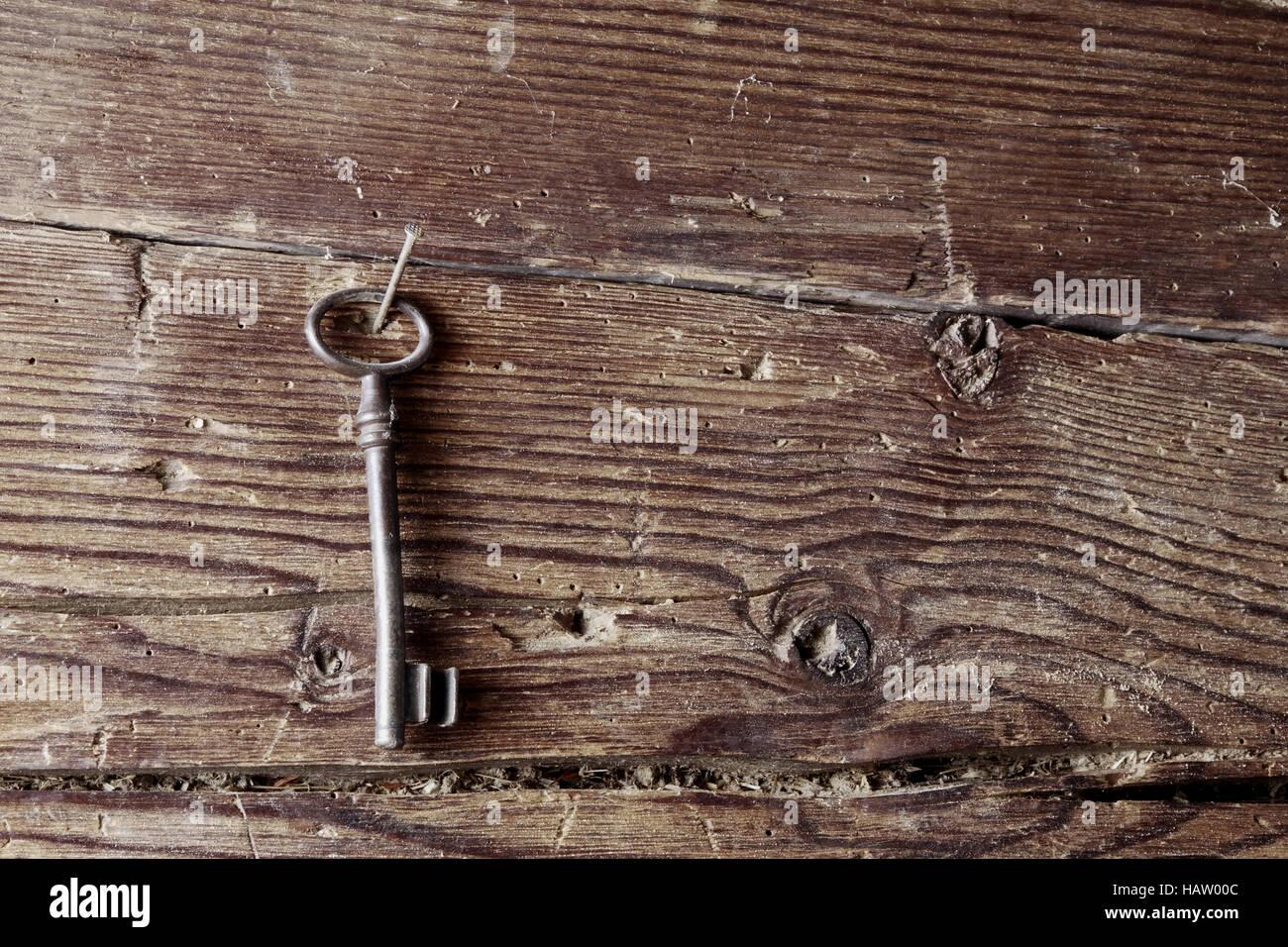 Schlüssel Stockbild