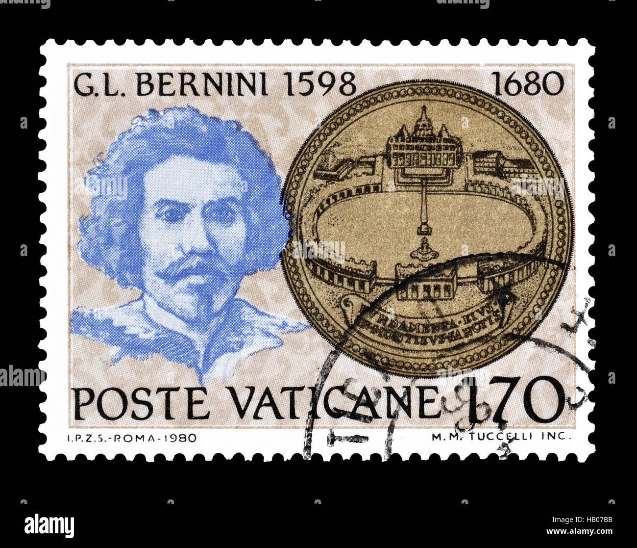 Briefmarke drucken