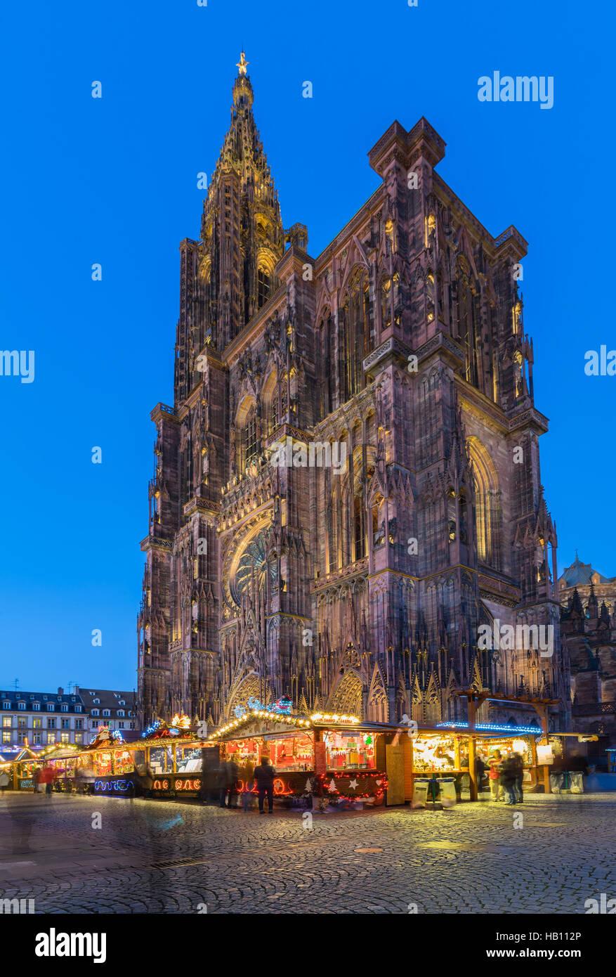 Restaurant Place Gutenberg Strasbourg