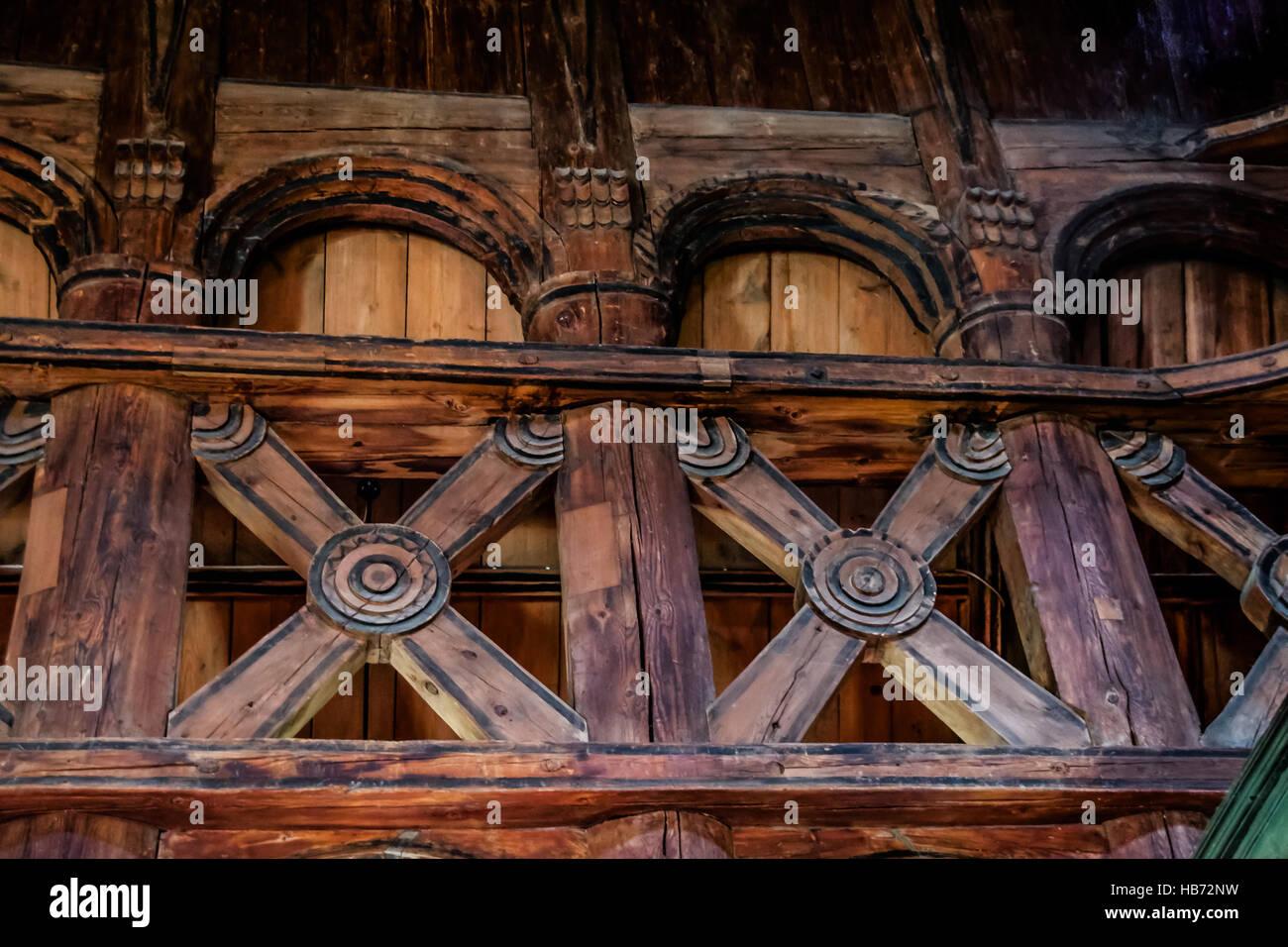 Kirche innenraum design daube stockfoto bild for Innenraum design
