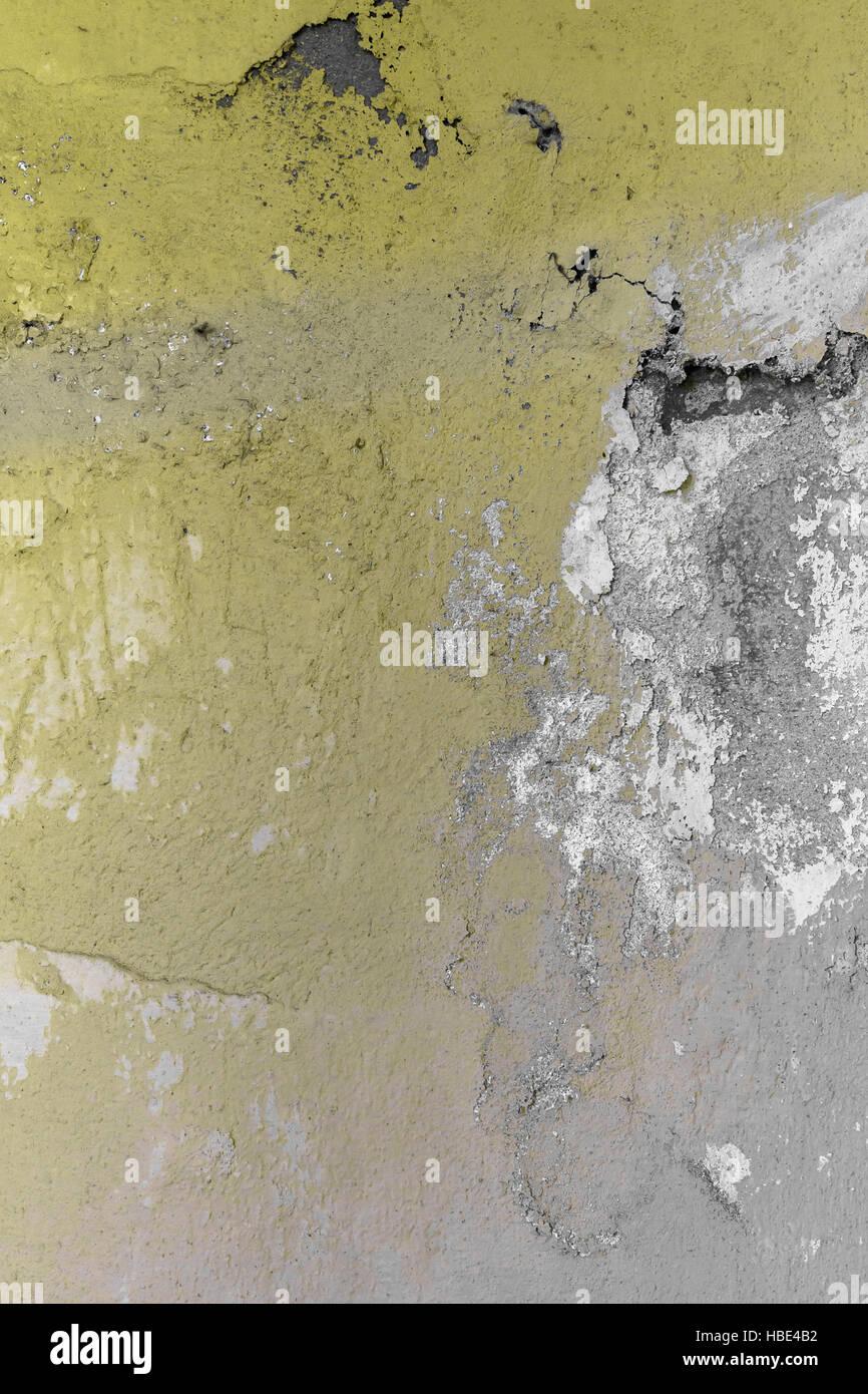 Feuchte Wand Stockfoto, Bild: 127544566 - Alamy