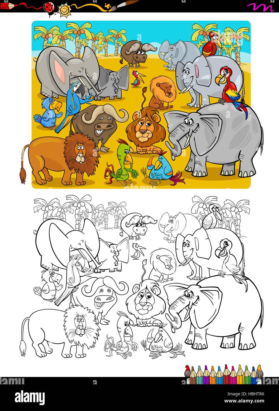 Großzügig Tiere Anatomie Und Physiologie Zeitgenössisch ...