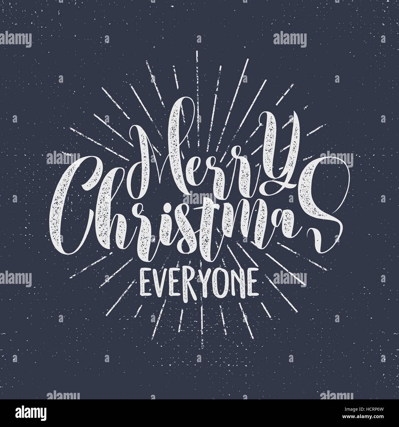 Bilder Sprüche Weihnachten.Frohe Weihnachten Jeder Schriftzug Urlaub Wishe Sprüche Und