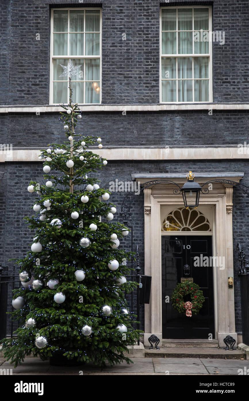 London anhanger weihnachtsbaum