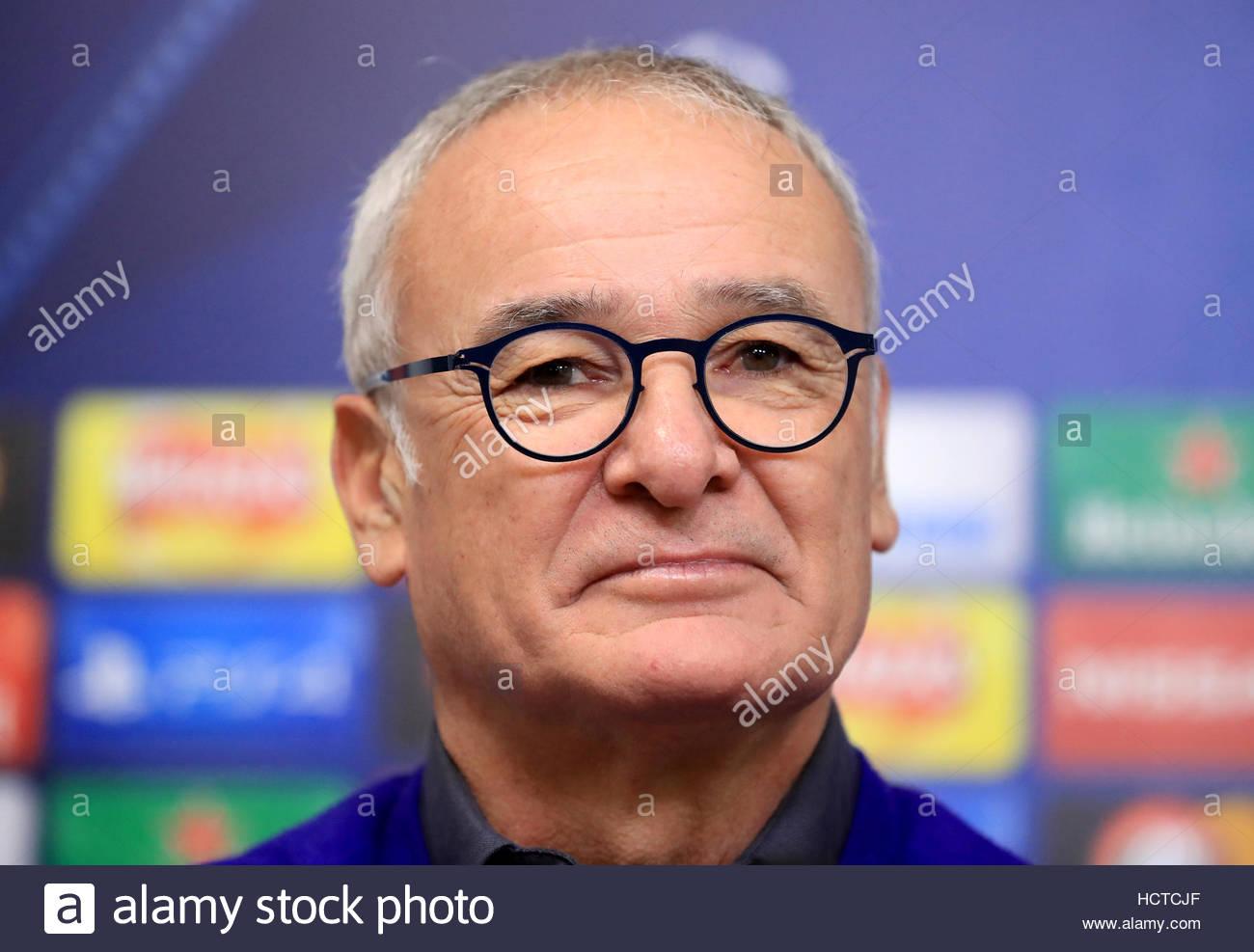 Leicester datiert