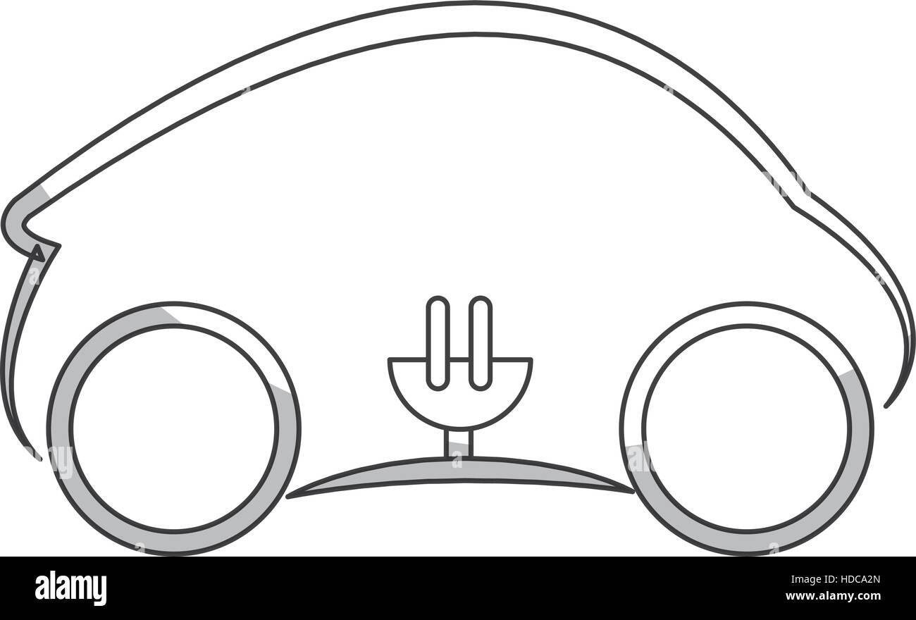 Großartig Automobile Elektrische Symbole Fotos - Schaltplan Serie ...