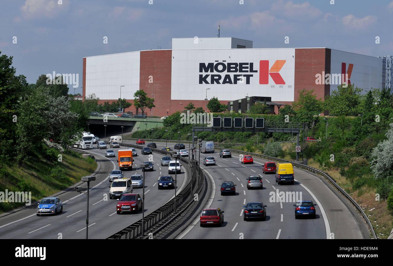Mobel Kraft Schoneberg ~ Möbel kraft sachsendamm schöneberg berlin deutschland stockfoto