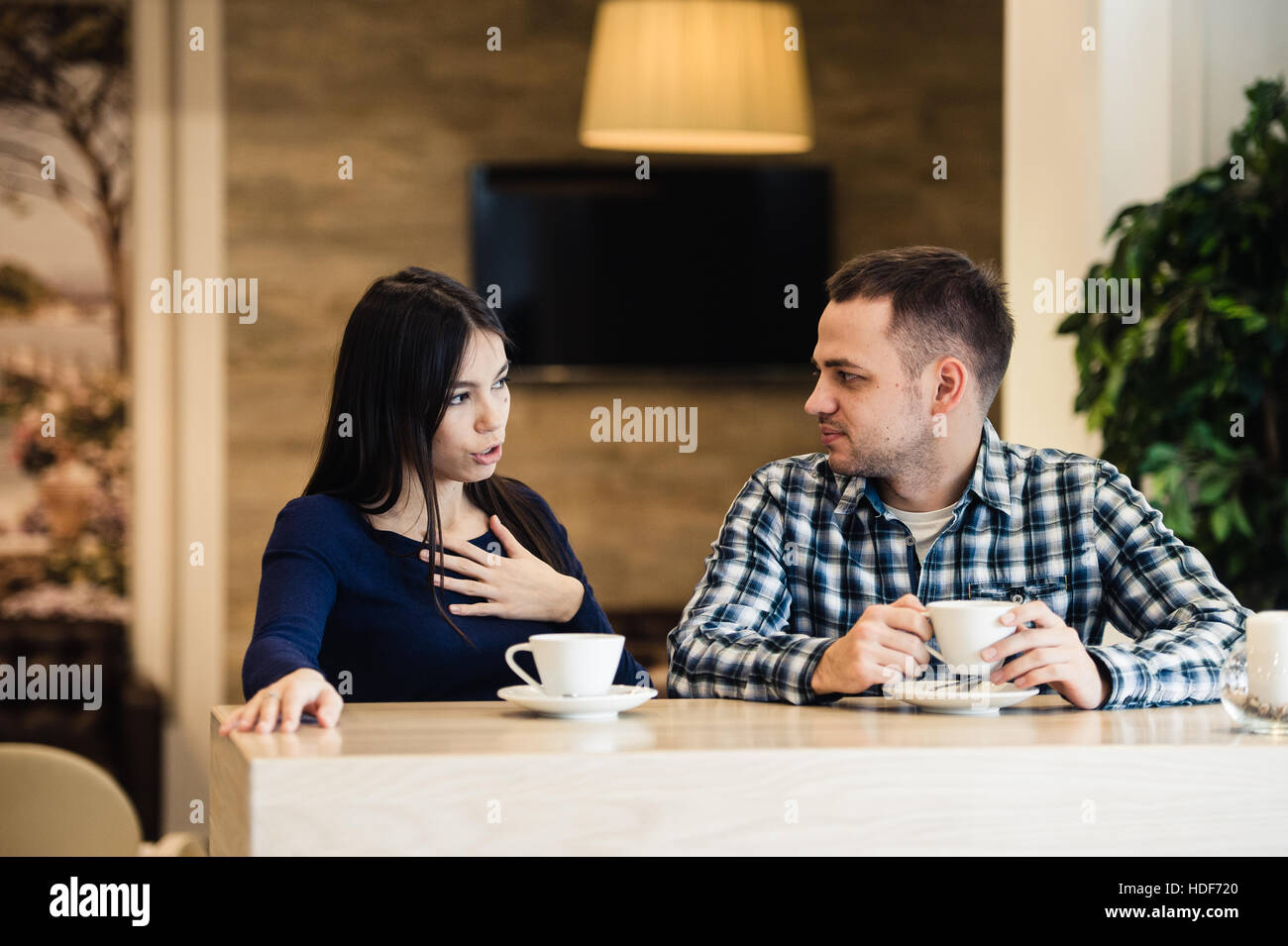 Kommunikation dating
