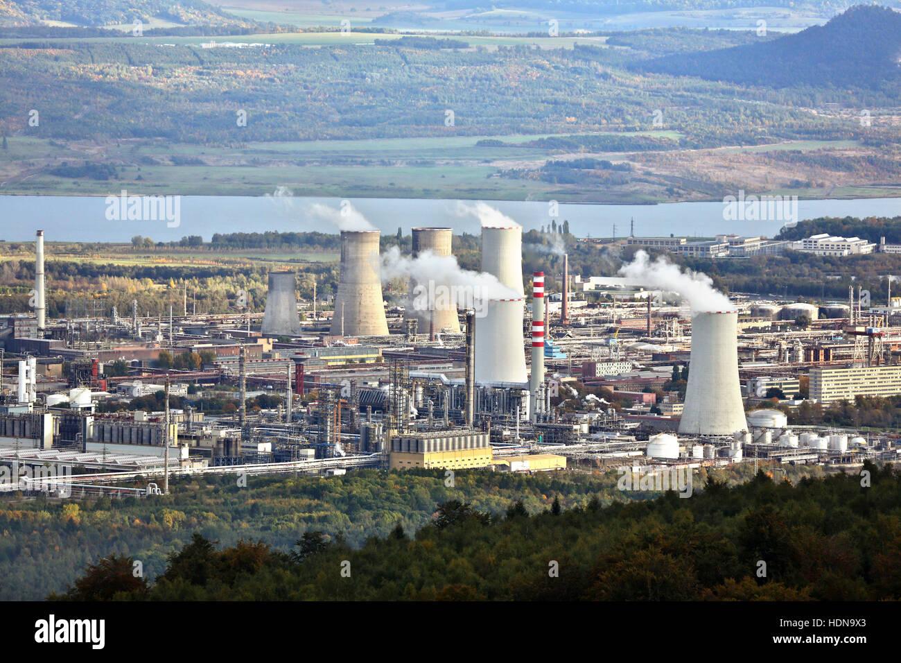 Industrie In Tschechien