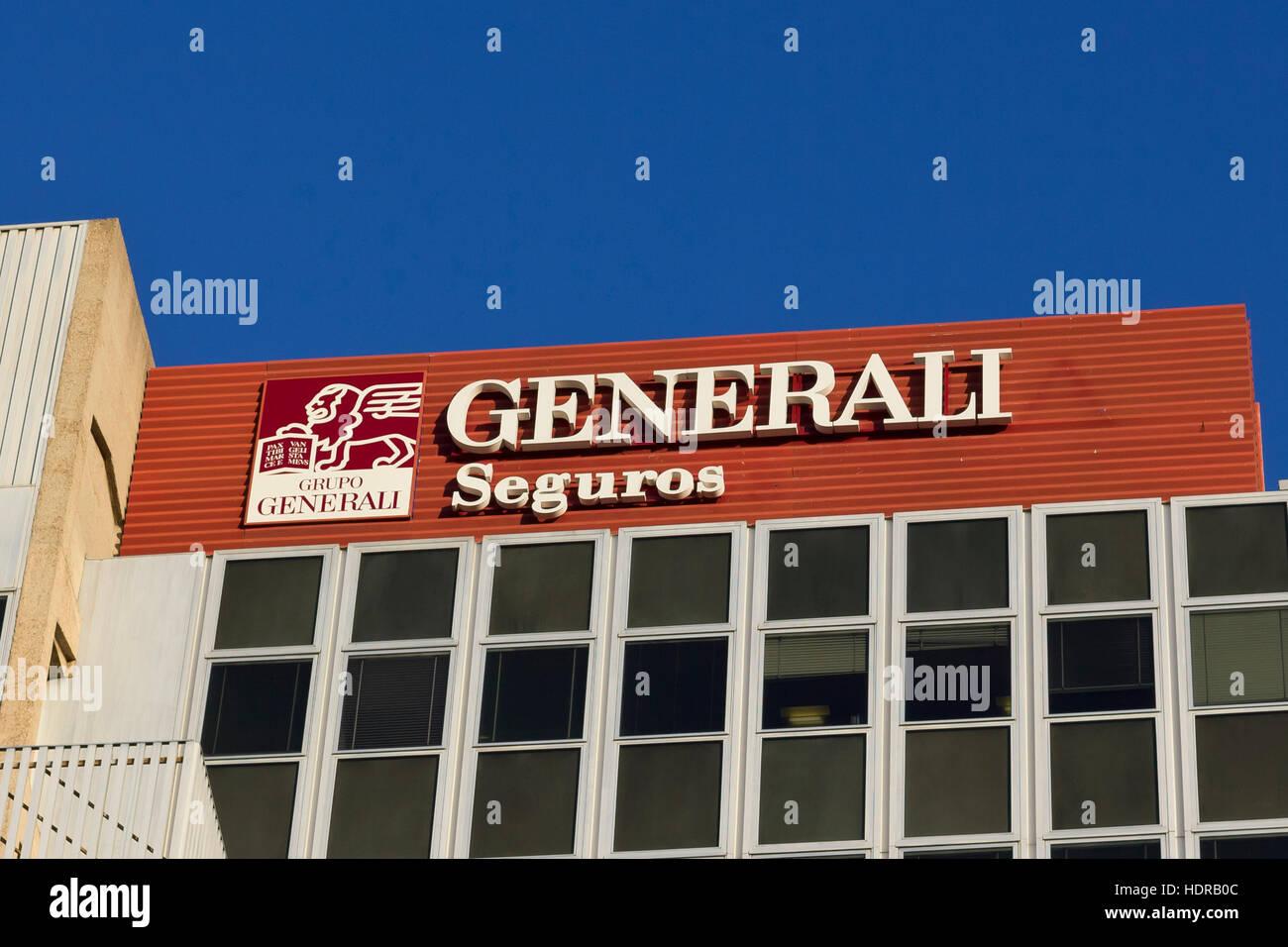 Generali Stockfotos Generali Bilder Alamy